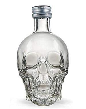Crystal head Crystal Head Vodka Mini 5CL