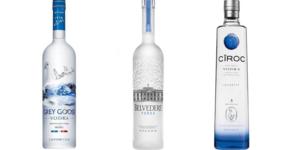 Fles vodka kopen? Wij zetten de beste flessen wodka op een rijtje
