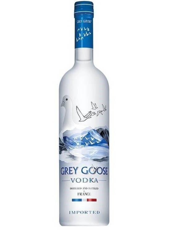 grey goose 1 liter
