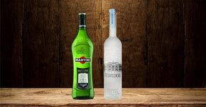 Vodka Cocktail Sets