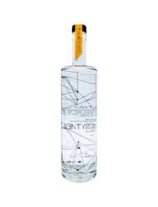 Twenty20 Vodka 70CL