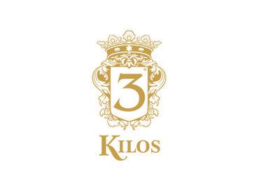 3 Kilos