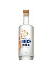 Premium Dutch Vodka Vodka 70CL