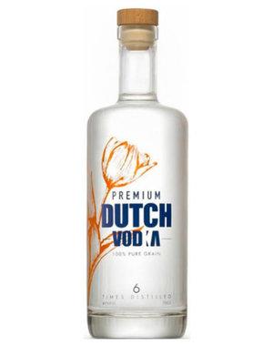 Premium Dutch Vodka Vodka 70CL