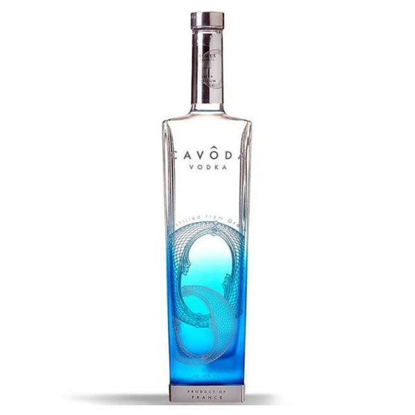 Cavôda Vodka Blue 70cl