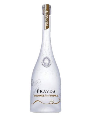 Pravda Coconut 70CL