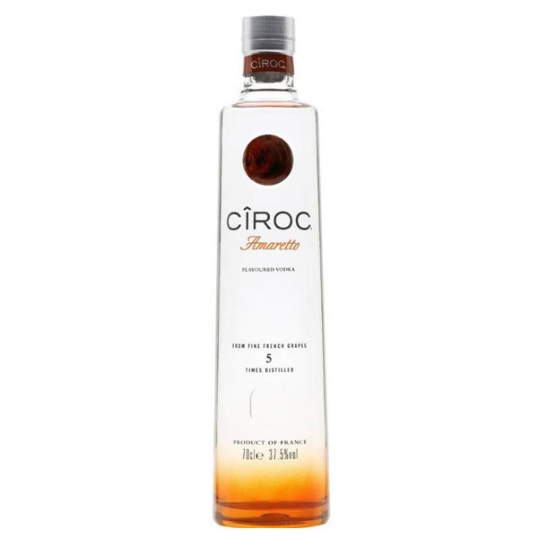 Ciroc Vodka Amaretto 70CL