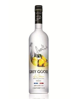 Grey Goose Vodka Citron 1 Liter