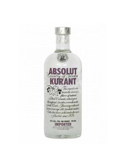 Absolut Kurant 70CL