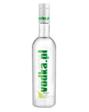 Vodka.pl Pear 70CL