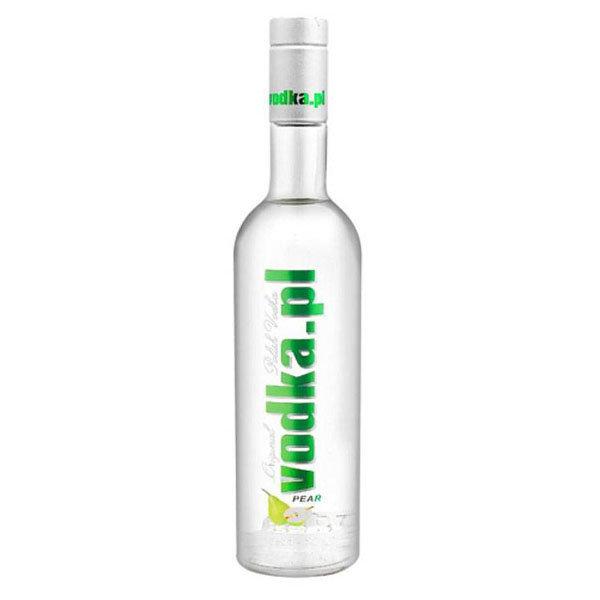 Vodka.pl Pear 70CL