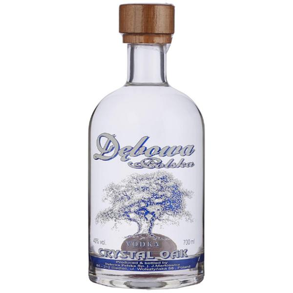 Debowa Crystal Oak 1L Vodka