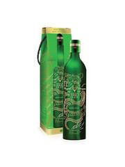 Royal Dragon Elite Green Apple Vodka 70CL in Giftbox