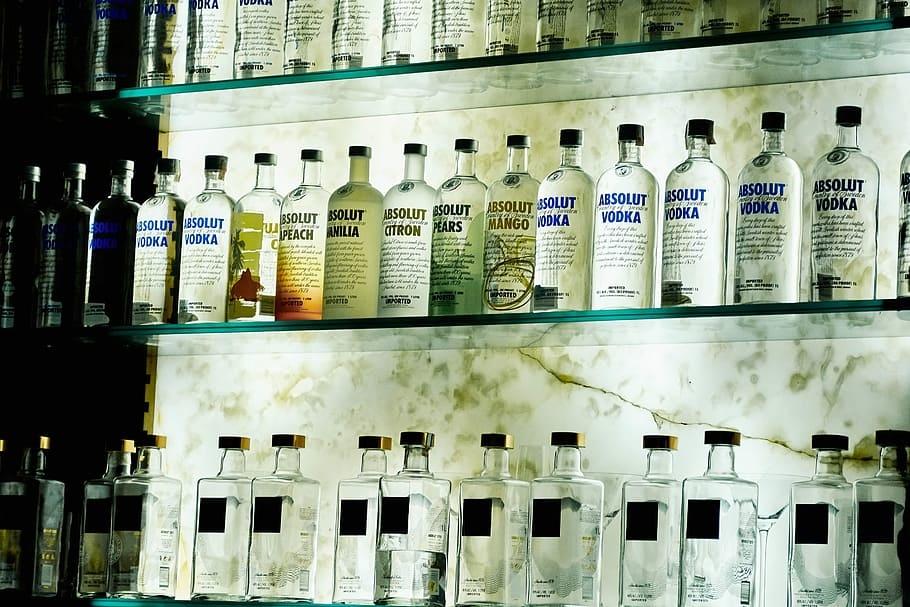 Op zoek naar Absolut Vodka? Wij geven je inspiratie voor een aantal cocktails