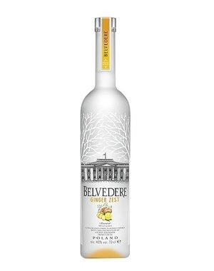 Belvedere Ginger Zest - 70 cl