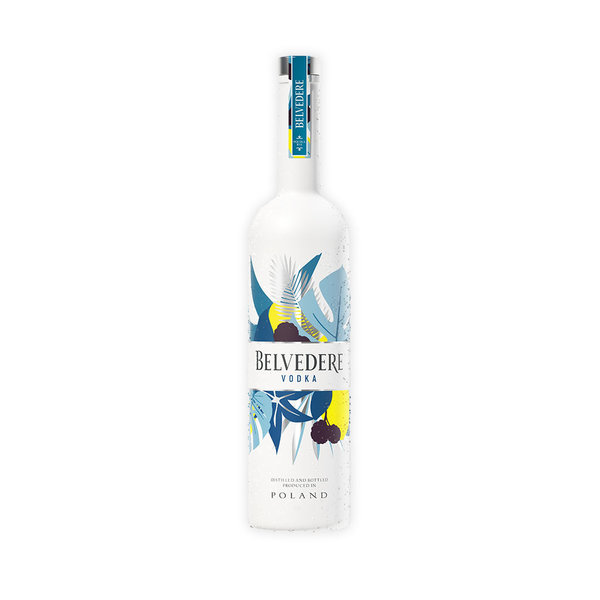 Belvedere Summer Limited Edition 70CL