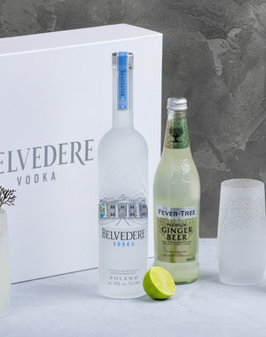 Belvedere Cocktail box