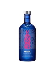 Absolut Absolut Vodka Love Edition - 70cl