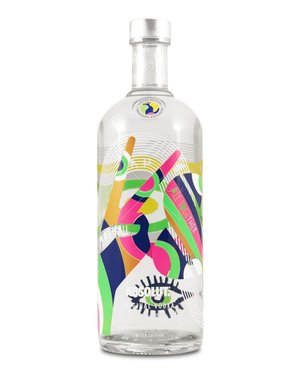 Absolut Absolut Vodka Love 4all - 1 L