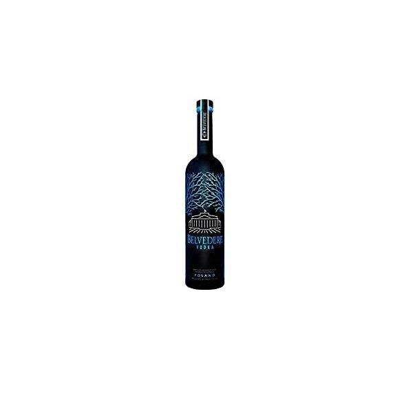 Belvedere Belvedere Vodka Midnight Edition - 1.75 L