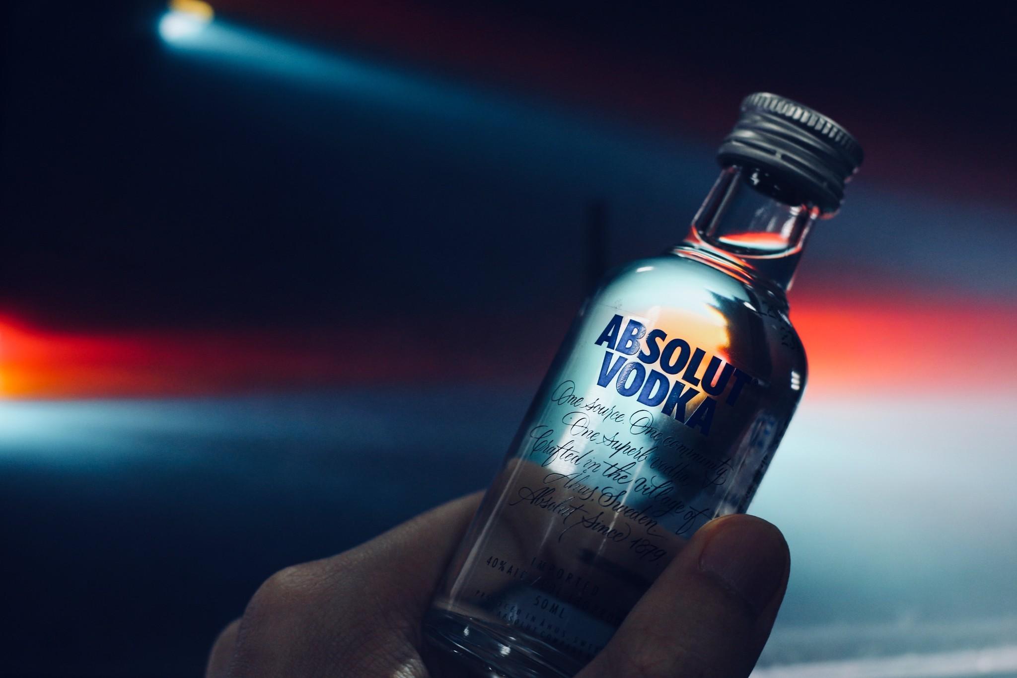 5x vodka geschenk voor de kerst – bekijk de mogelijkheden