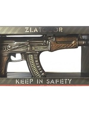 zlatogor geweervodka 700 ml