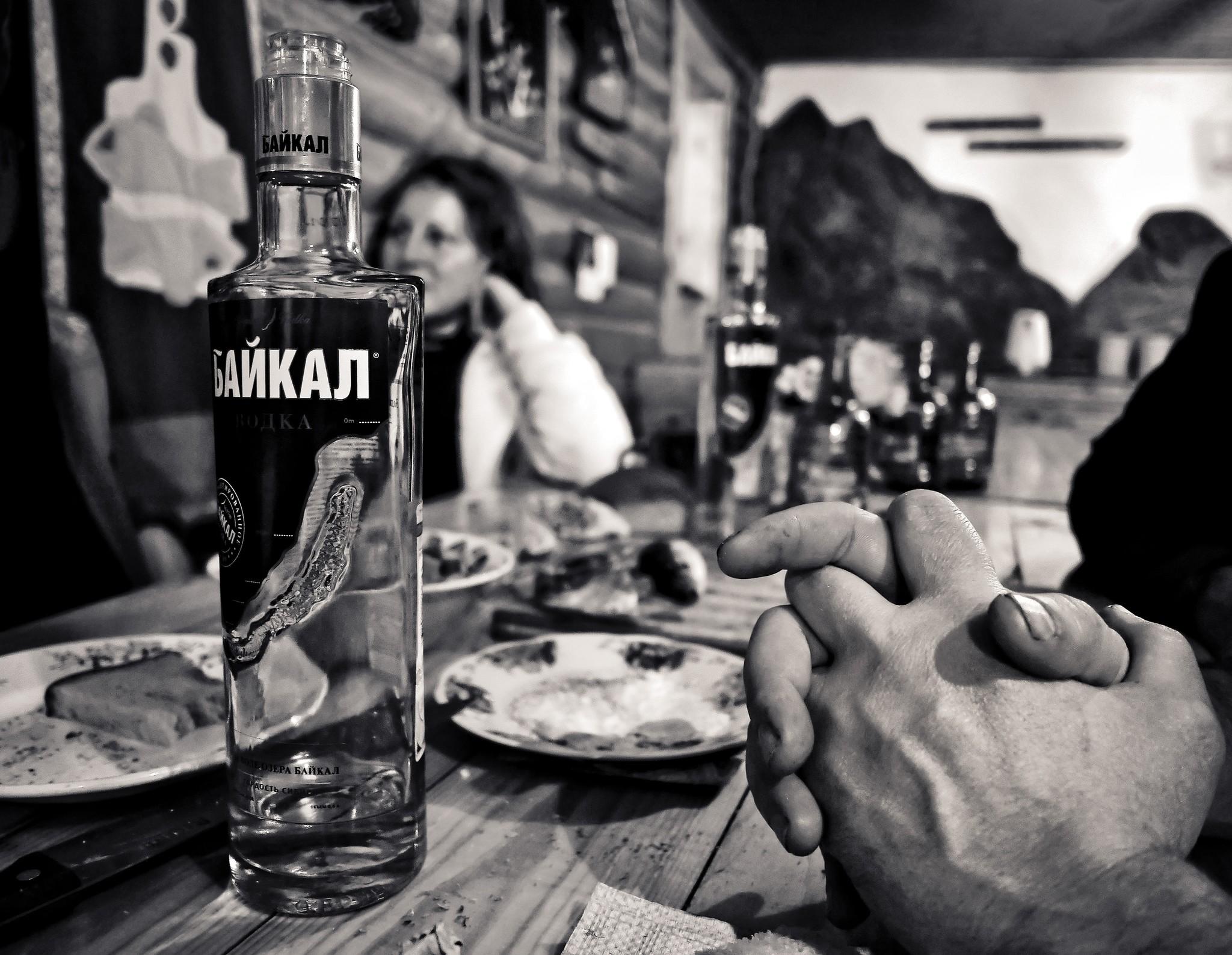 Wat is de geschiedenis van Vodka? Wij vertellen het je