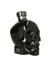 Crystal head ONYX - 70 cl