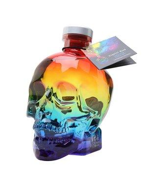 Crystal head Vodka Rainbow Edition