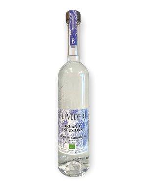 Belvedere Belvedere blackberry & lemongrass