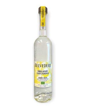 Belvedere Belvedere lemon & basil
