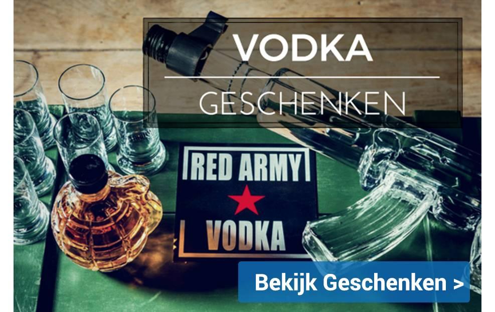 Online Vodka Kopen - Vodka Bestellen