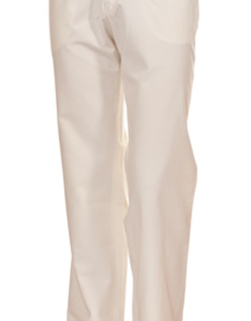 Long classic trousers for man