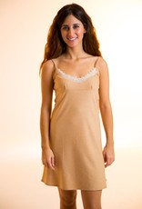 Nightdress eith lace for woman