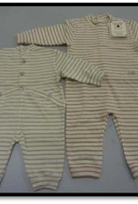 Baby pajamas footless. Sizes 12 - 18 months