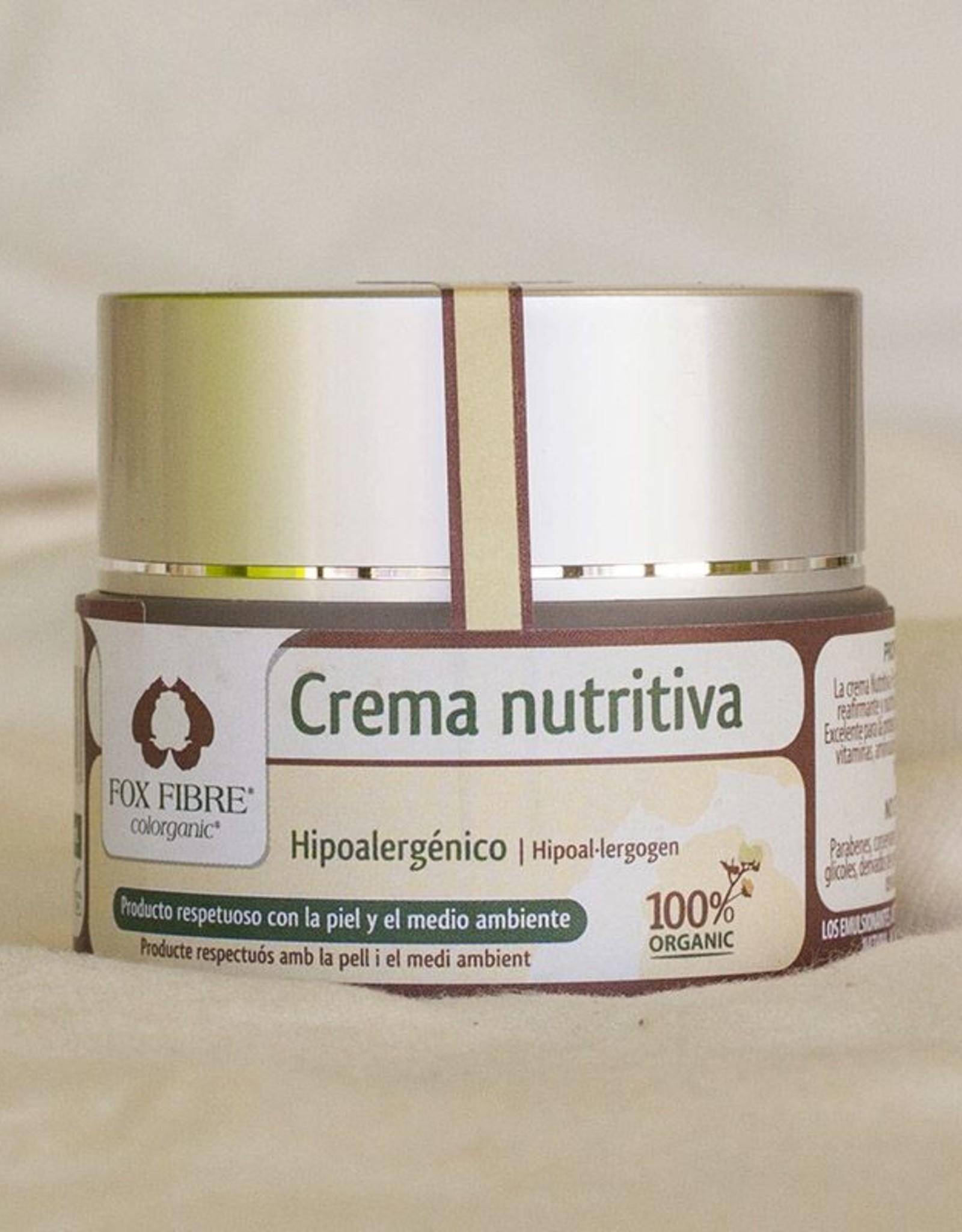 Nourishing cream 50ml.