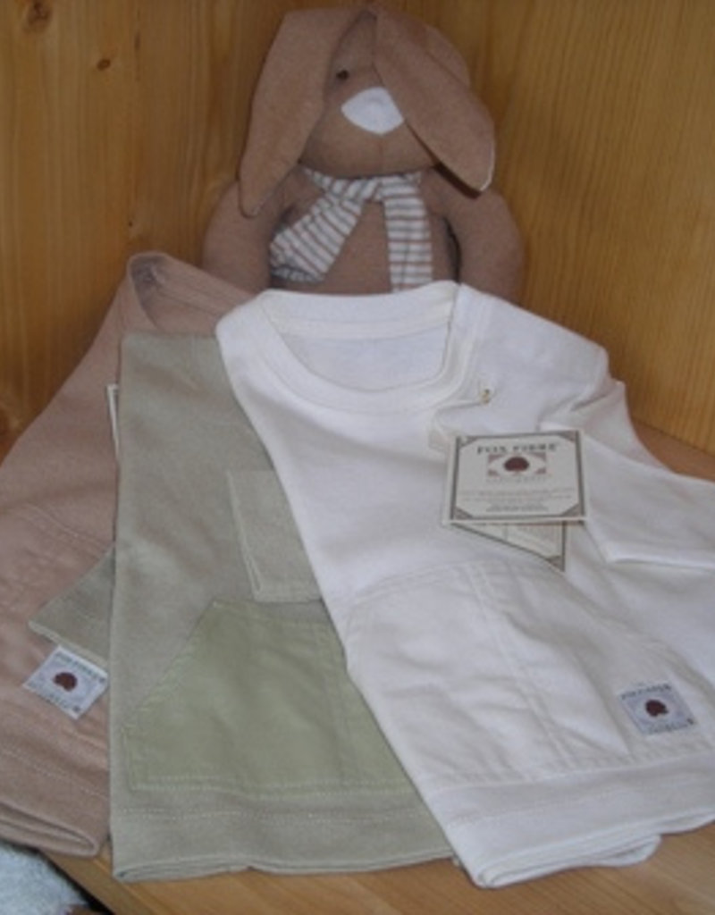 Baby shirt with pocket. sizes 12, 18 months.