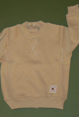 Baby plush sweater. sizes 1, 3, 6 months.