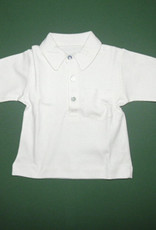 Polo shirt baby. sizes 12, 18 months.