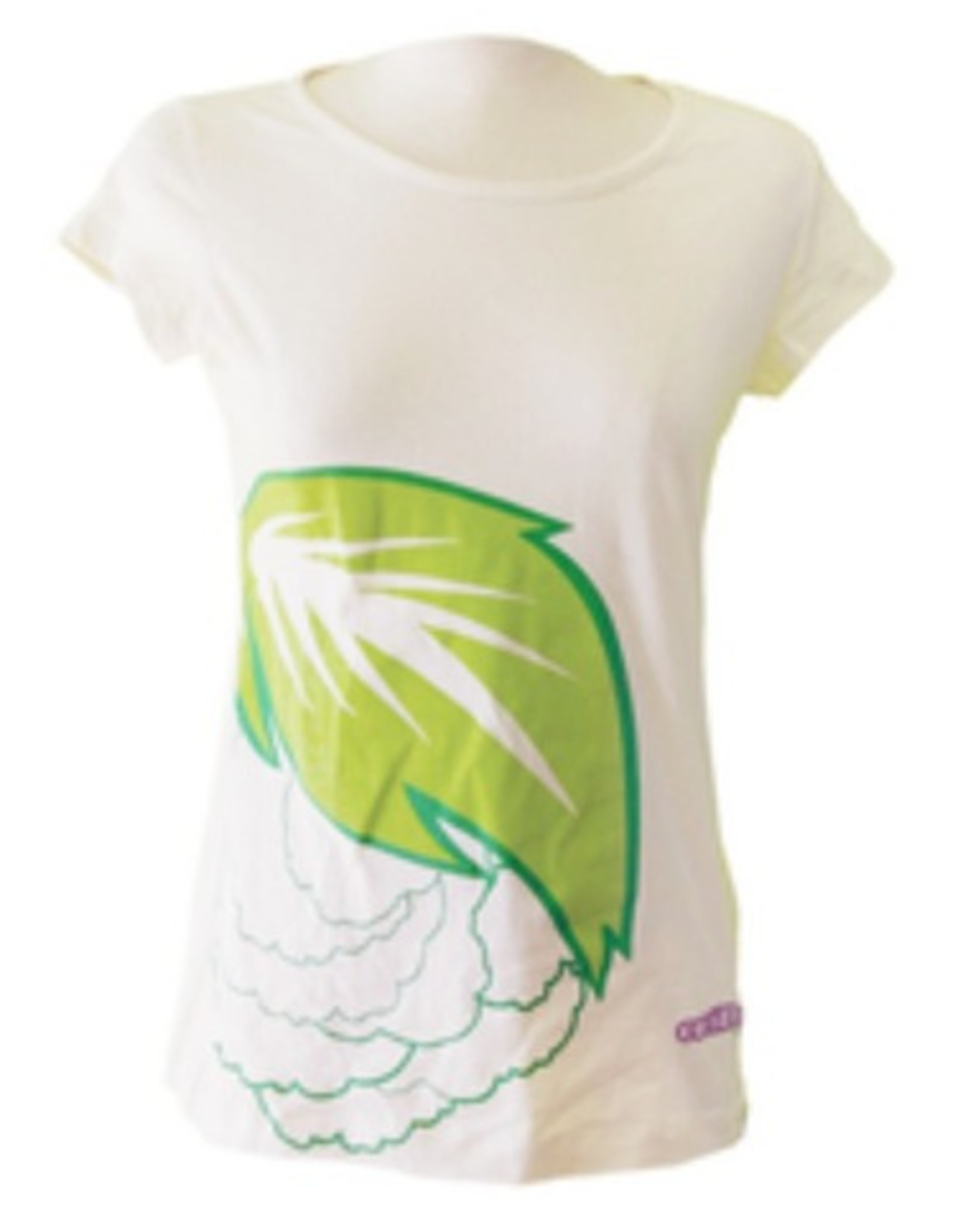 Camiseta mujer estampada Cooliflower.