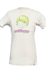 Unisex shirt cooliflower.
