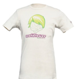 CAMISETA COOLIFLOWER