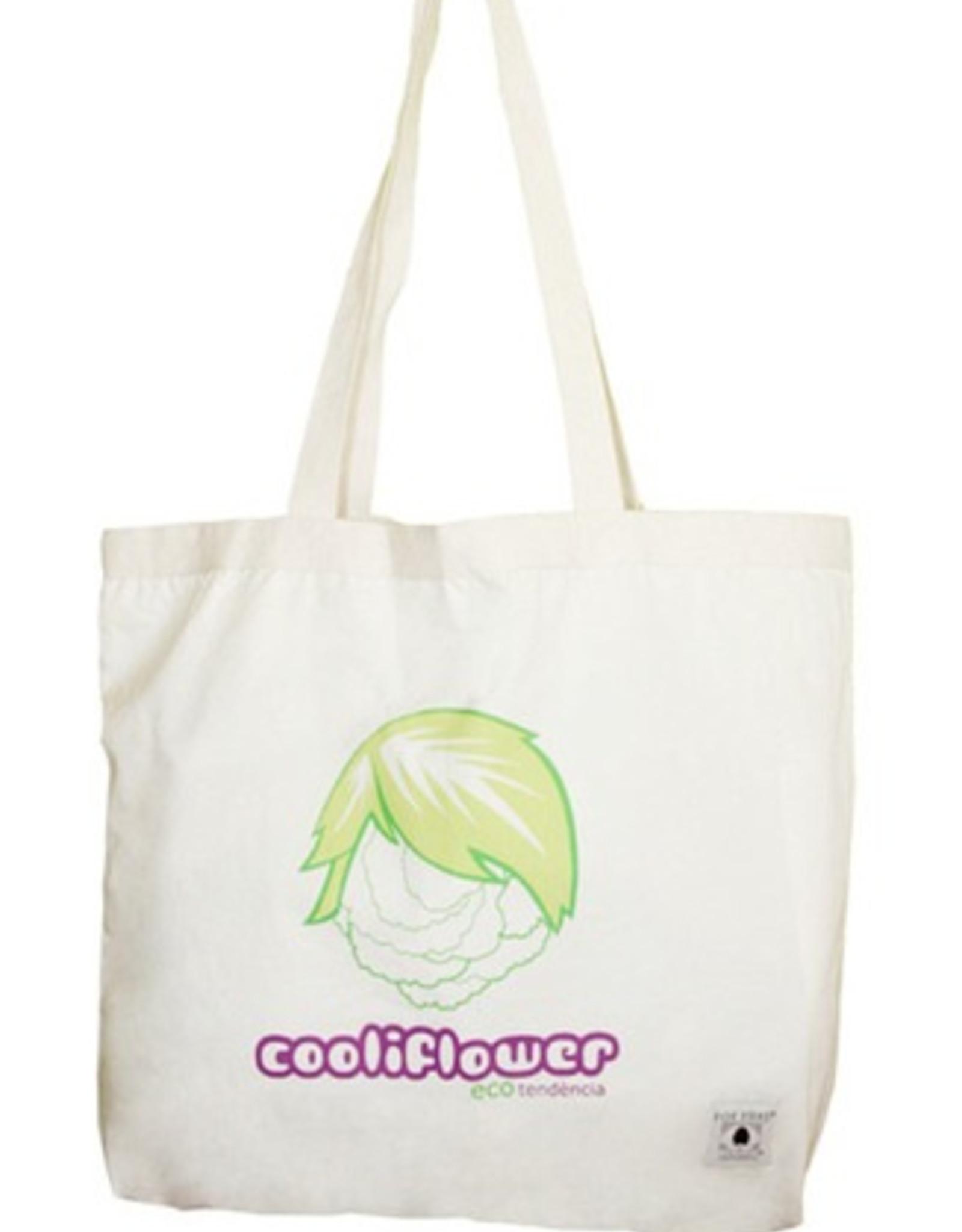 Cooliflower bag measures: 50x40