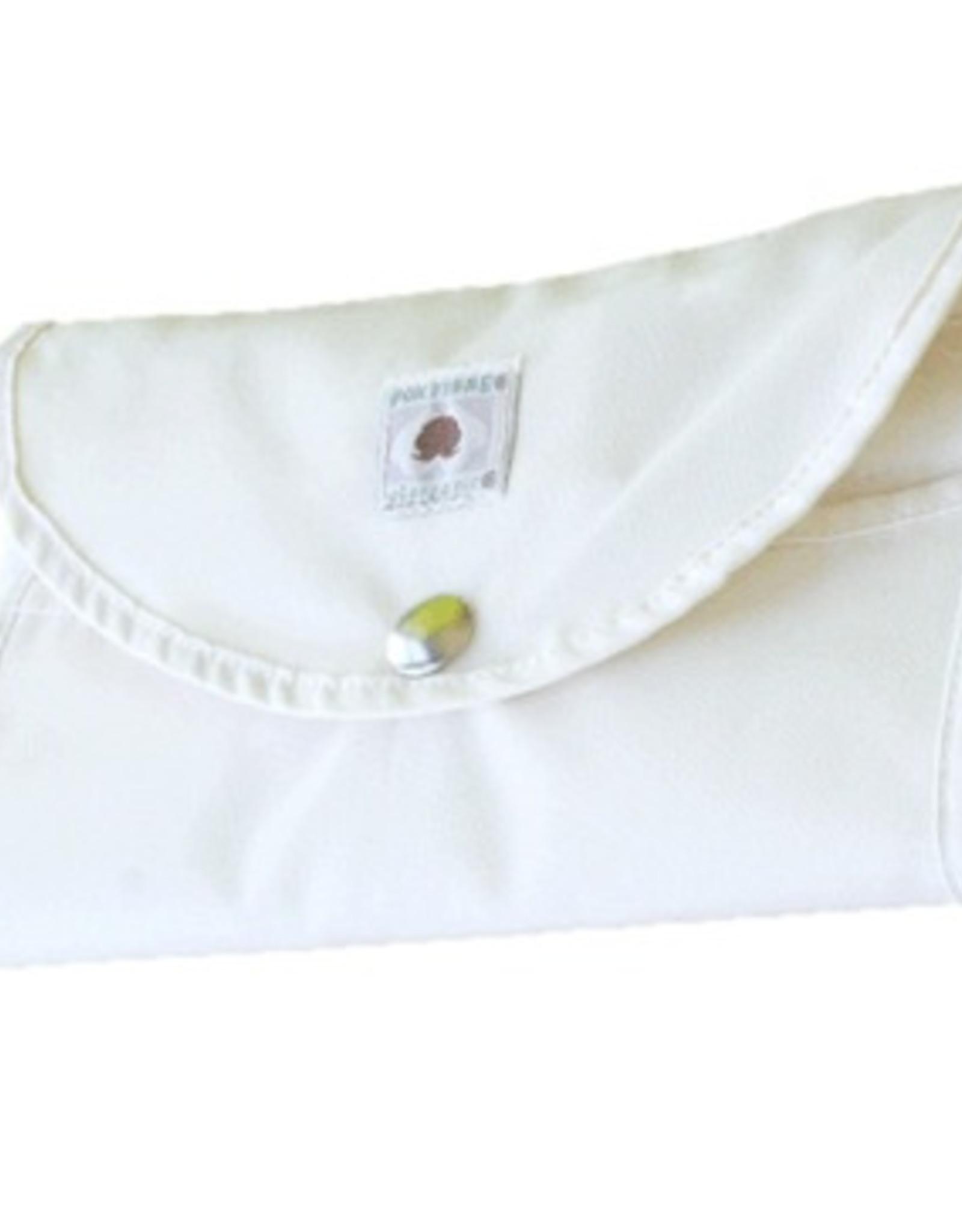 Cooliflower folded bag.