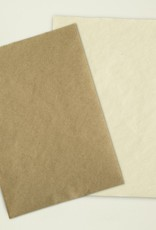 Pack of 10 sheets of OCCGuarantee® paper