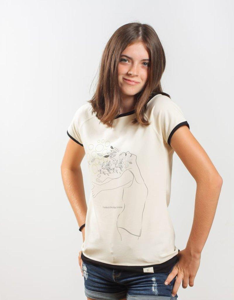 Camiseta Fundación Oncolliga
