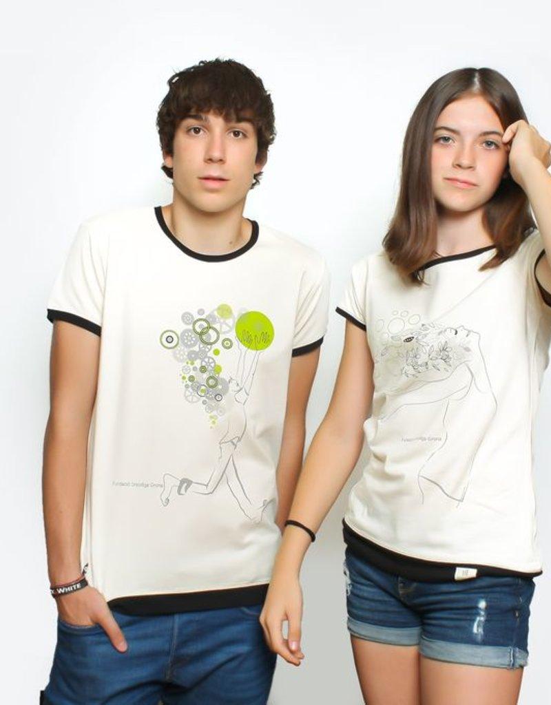 Oncolliga t-shirt