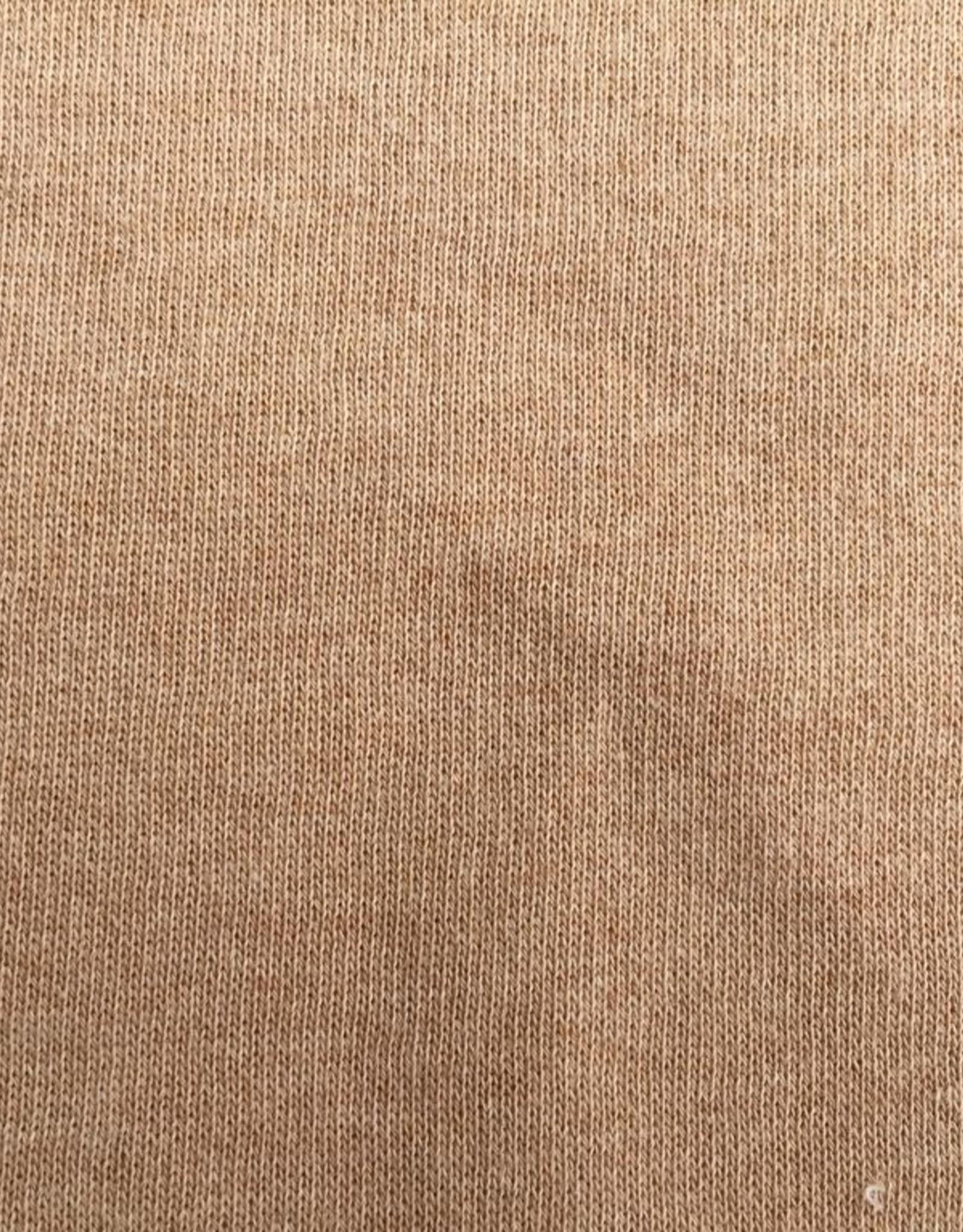 Fleece brown OCCGuarantee  280grs.