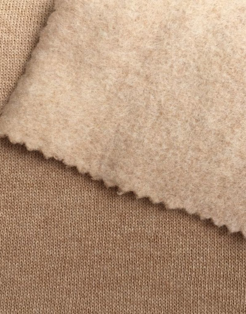 Fleece brown OCCGuaranteeå¨  280grs.