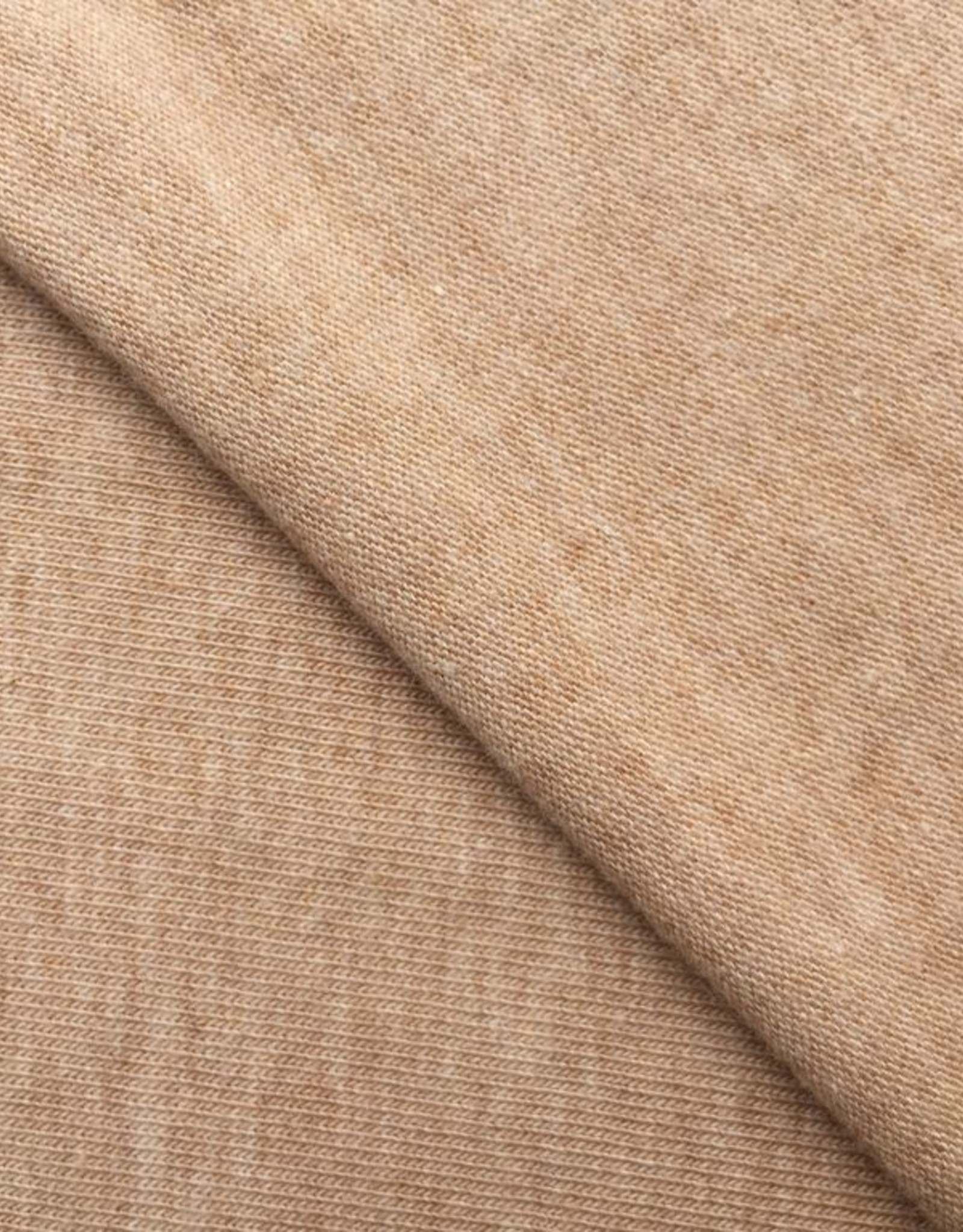 single jersey brown OCCGuarantee 160grs.
